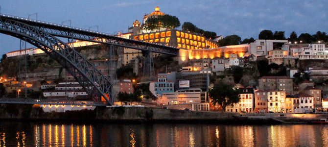 Porto, An Old World Charm