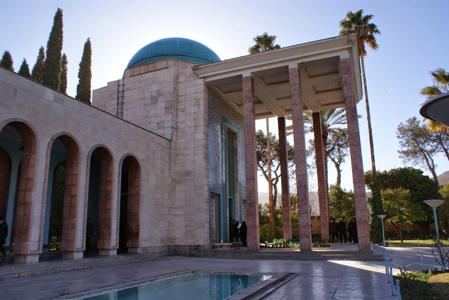 Top Places You Must Visit in Shiraz!