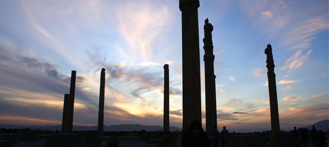 12 Places You Must Visit in Shiraz!