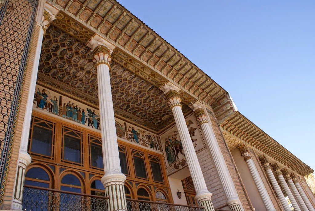 Top places to visit in Shiraz