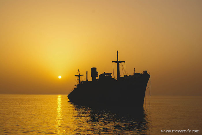 Kish Island - 10 things to expect on your trip to Iran
