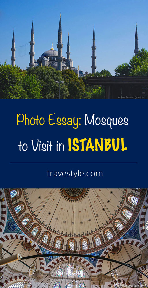 istanbul-mosques