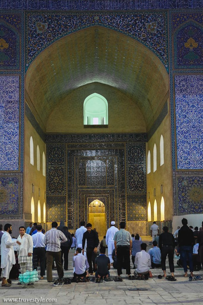 7 must-have experiences in Iran
