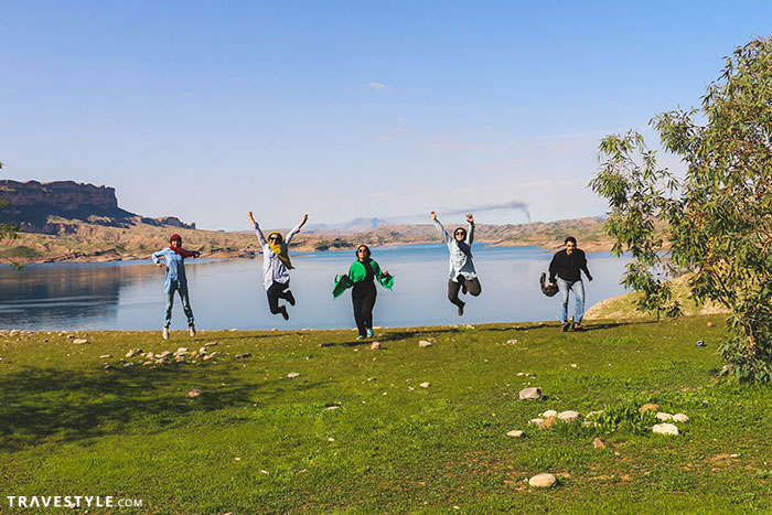Our Travels Through Khuzestan Province in pictures