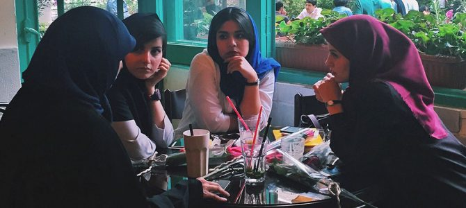 Persian Parley: How Independent Are Women In Iran? (Part II)