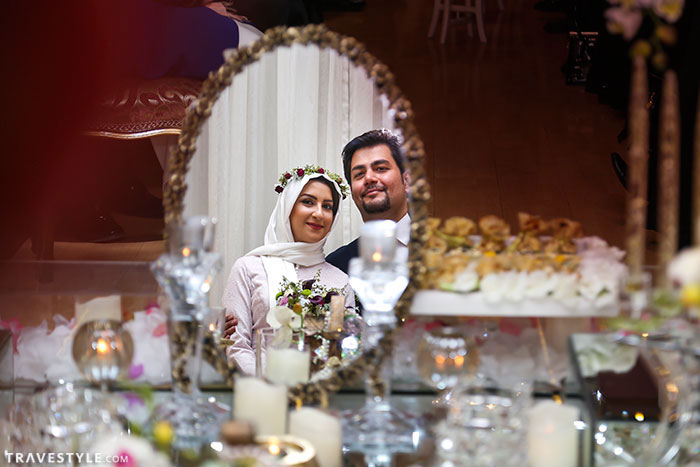 My Persian Wedding: Aghd and other Pre-wedding Traditions