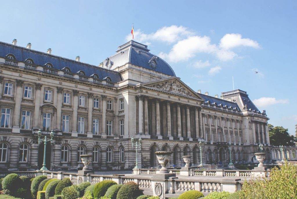 Why you should do a layover in Brussels?