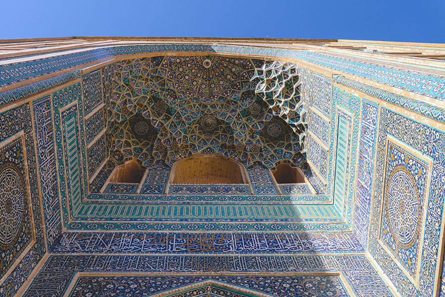 10 ways to make the best of your Yazd trip!