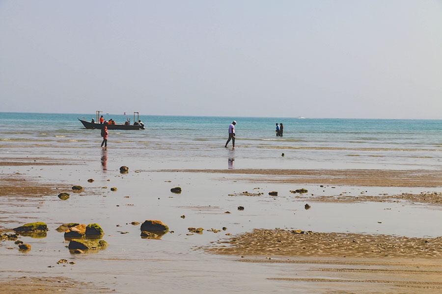 Qeshm island, the untold side of the Persian Gulf