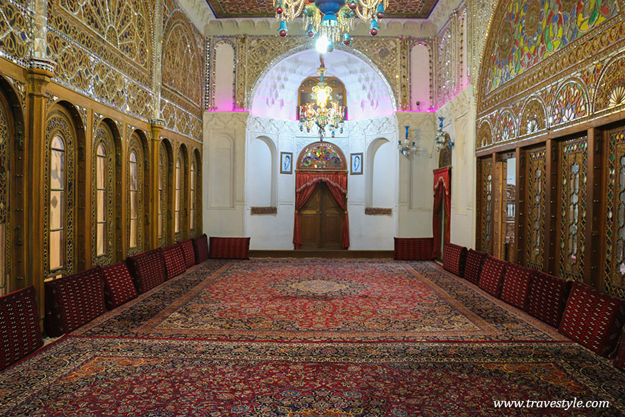 Day Trip To Qazvin The Forgotten Persian Capital
