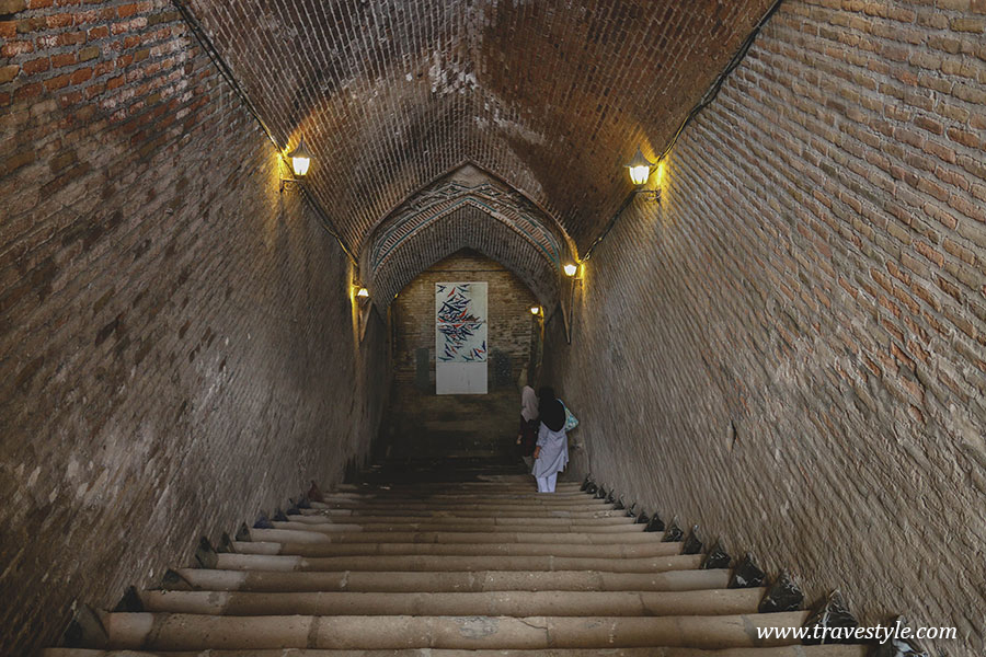 Day trip to Qazvin, the forgotten Persian capital!