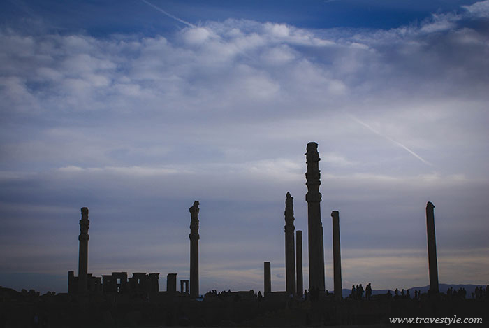 Persepolis - 10 things to expect on your trip to Iran