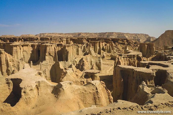 Qeshm island - 10 things to expect on your trip to Iran