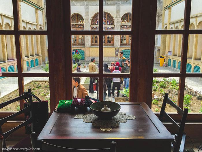 10 Historical Gardens to visit in Tehran