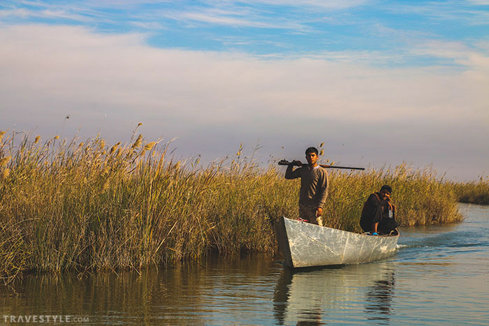 Life By The Shadegan Lagoon | Khuzestan, Iran