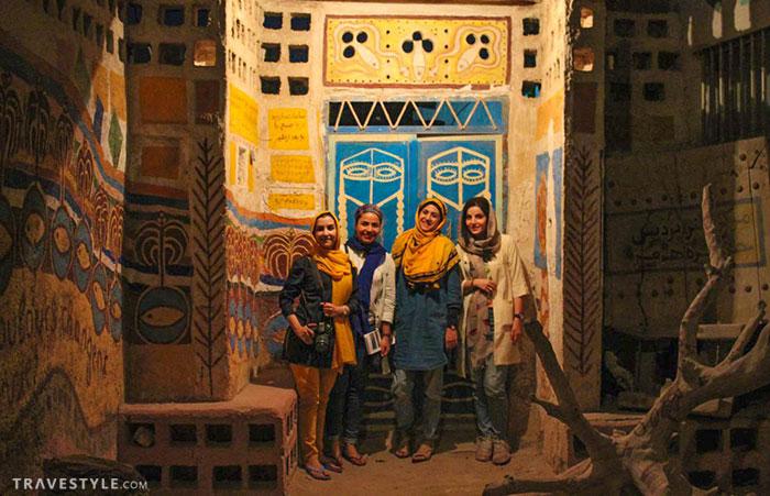 Nadali Museum, Hormoz - A trip to Bandar Abbas and Hormoz island