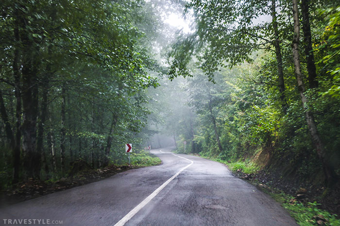 سفر به اولسبلانگاه | فرار از گرما به ییلاقات ماسال