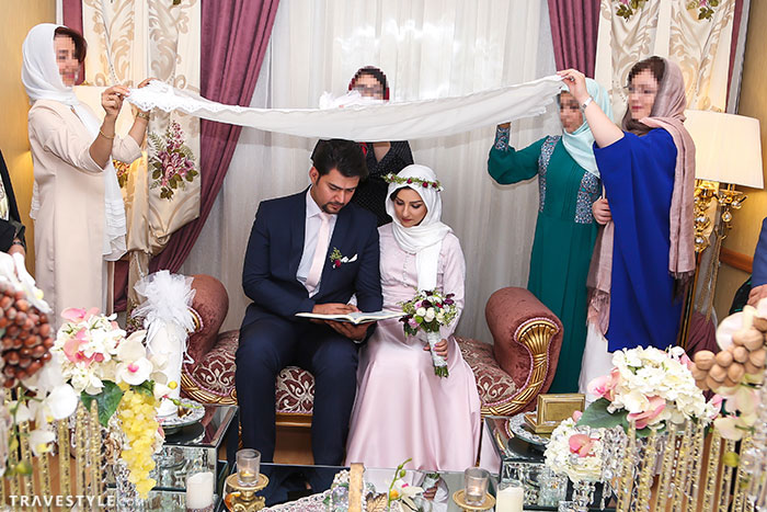 Persian Wedding: Everything you need to know | Travestyle