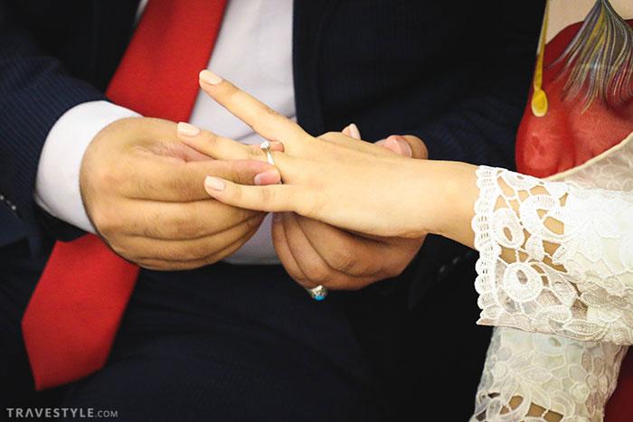 iranian bale borun | Persian wedding