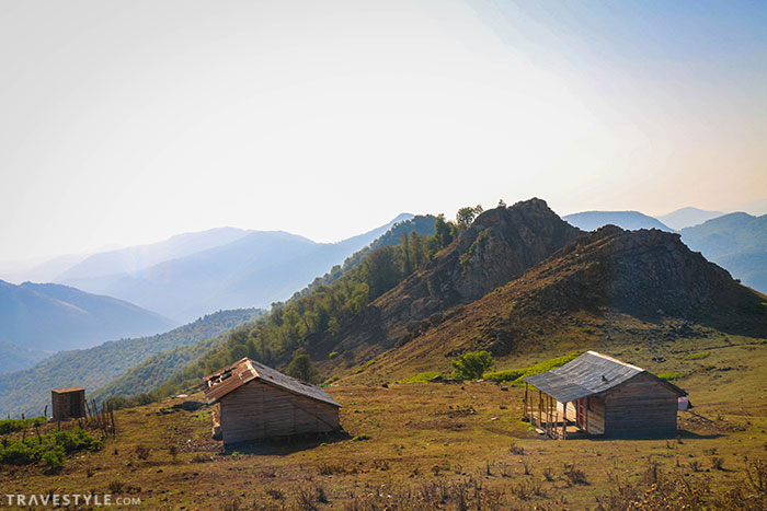 Asalem to Khalkhal: A heavenly road trip in Iran