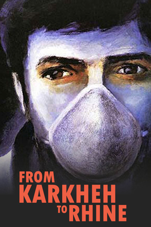 Iranian movies: From Karkheh to Rhine