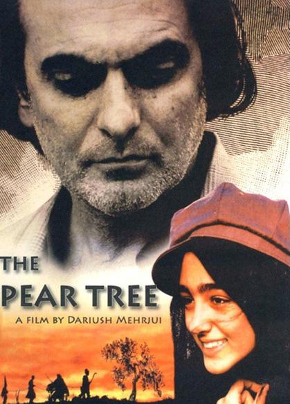 Iranian movies: The pear tree
