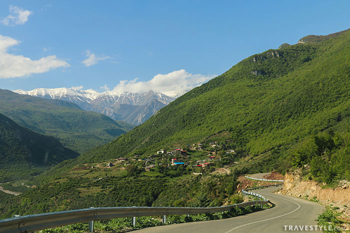 A Road Trip to Golestan Province: What to Do and Where to Stay
