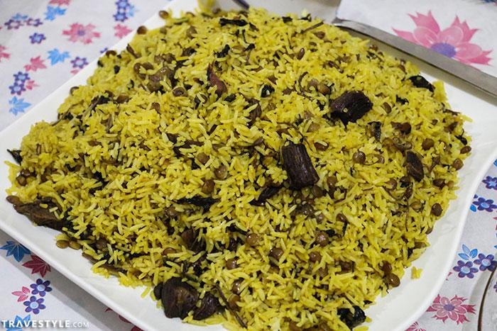 Exploring Maku through Food | Iran