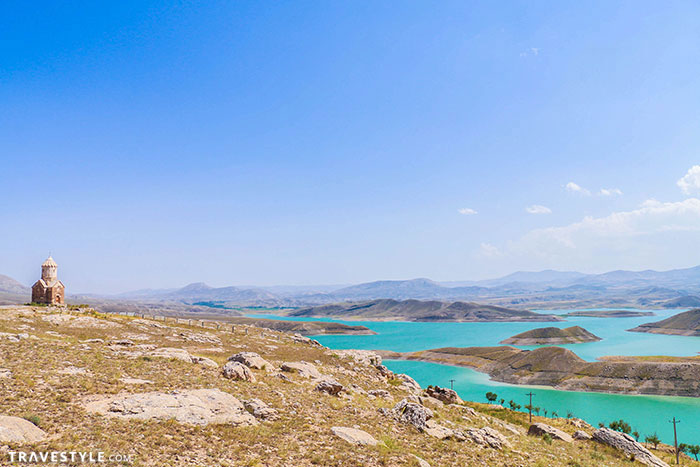 Top Things to See, Do and Eat in Maku, Iran