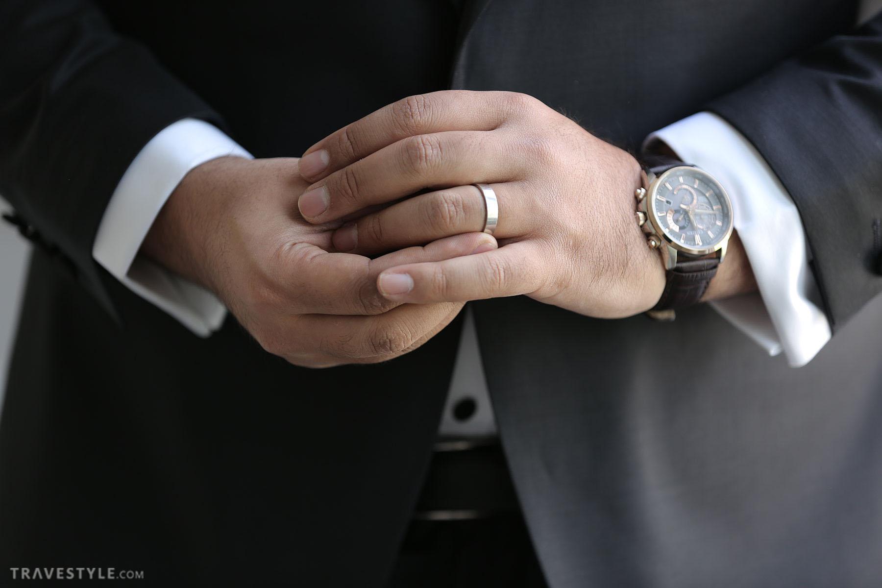My Persian Wedding Part II : The Big Day