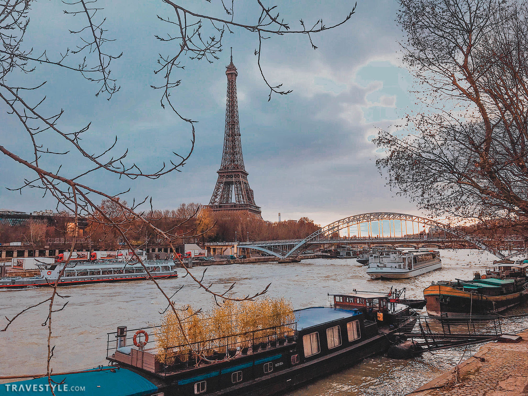 Christmas in Paris | 8 Essential Things to do