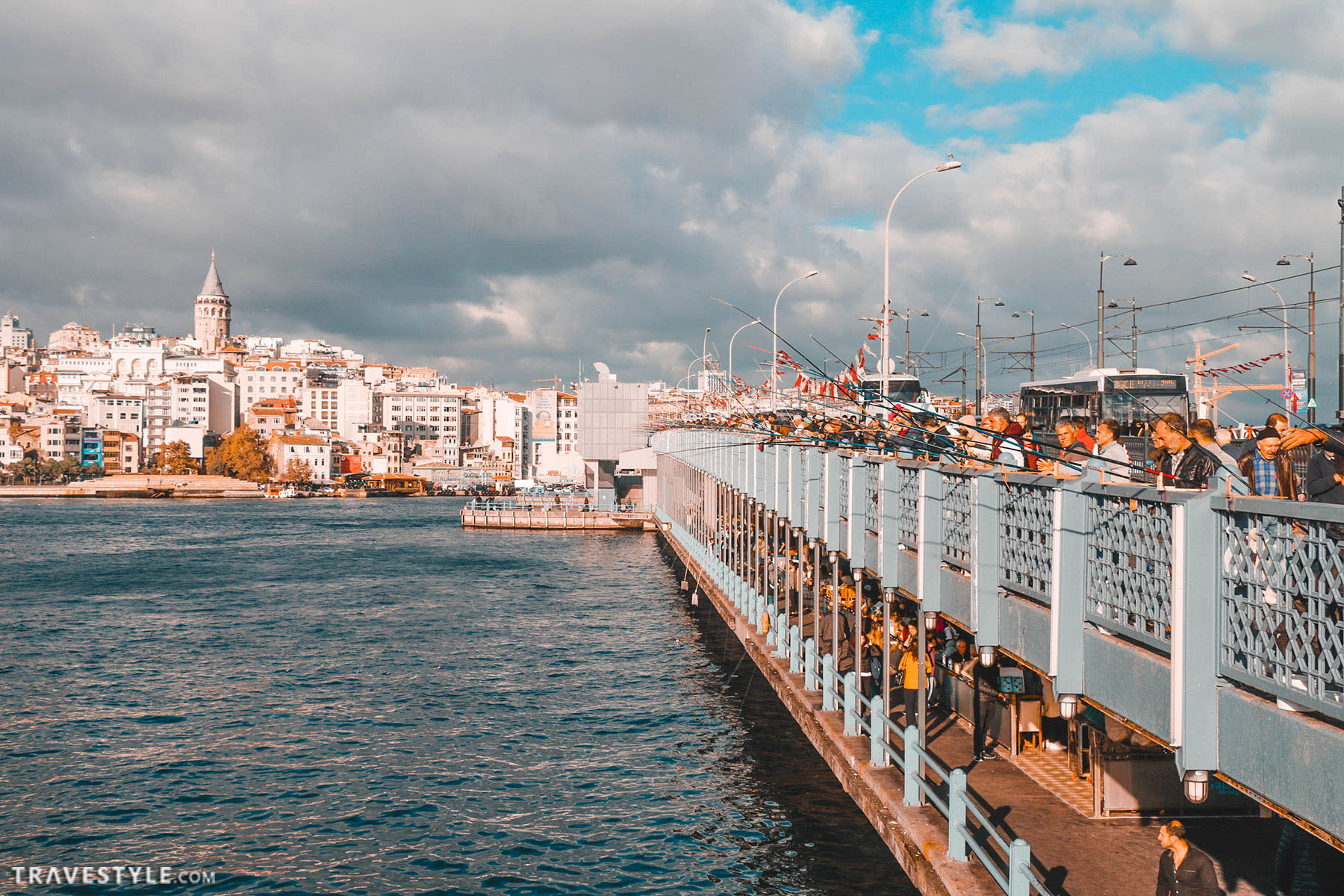 The Ultimate Istanbul Travel Guide