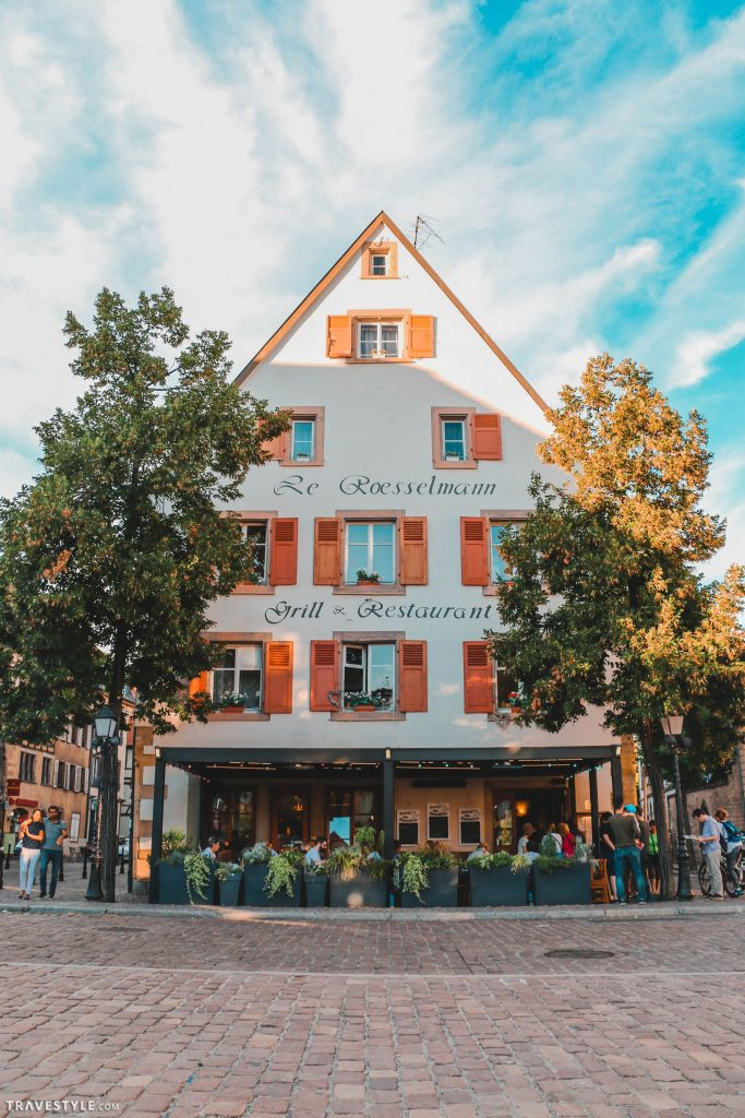 Top things to do in Strasbourg in 48 hours