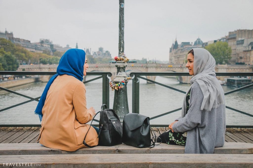 Traveling with a hijab | What's it really like?