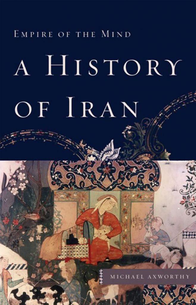 Books on Iran: A history of Iran