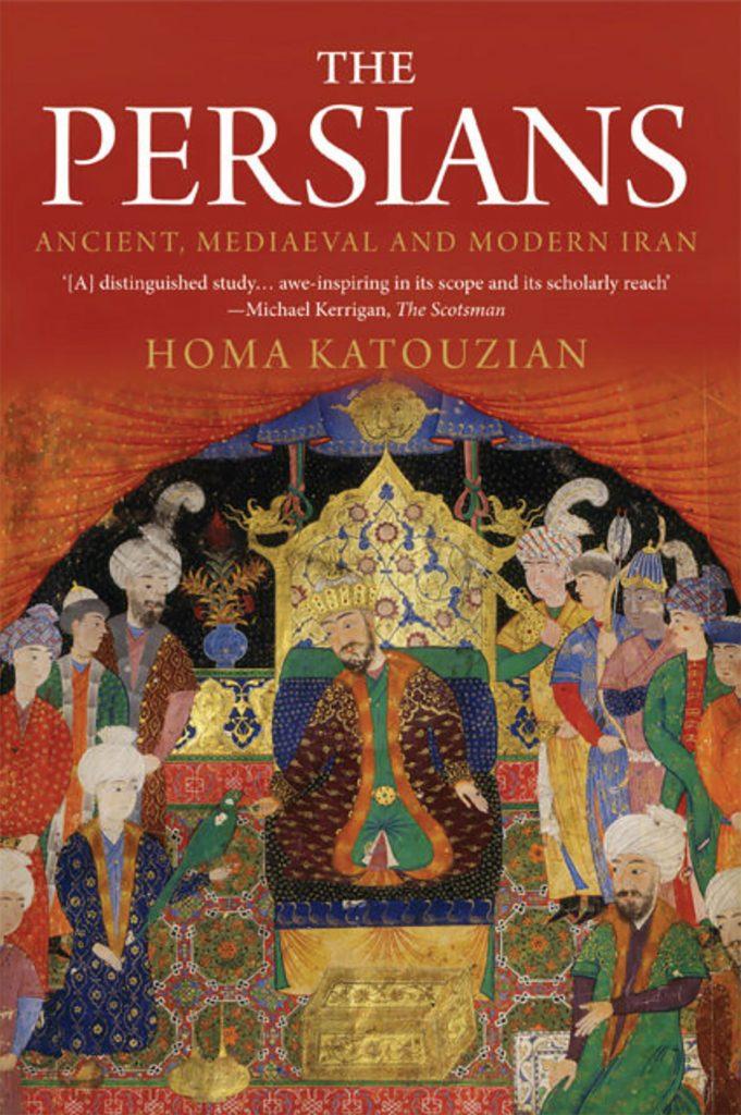 Books on Iran: The Persians