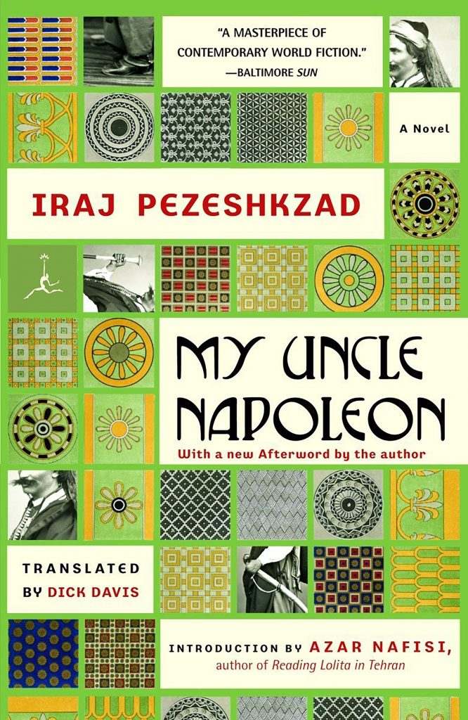 12 Best Books on Iran to Read Before Your Trip