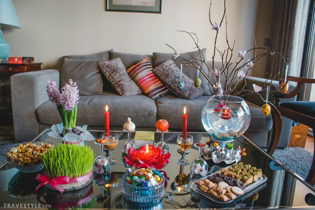 Nowruz | Persian New Year Traditions Explained