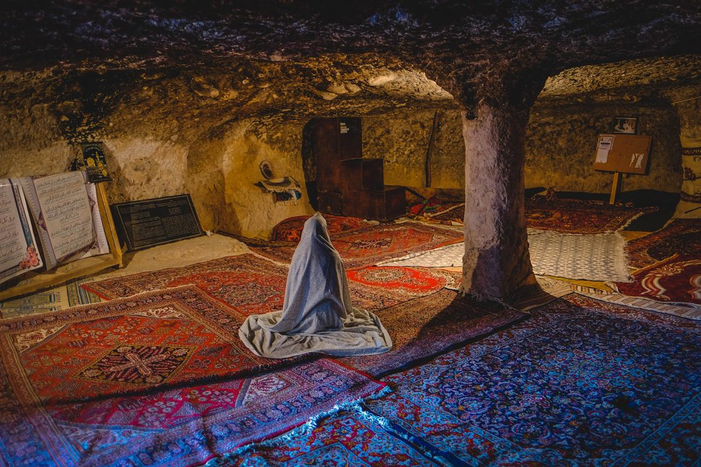 What's it like to Travel to Iran During Ramadan?