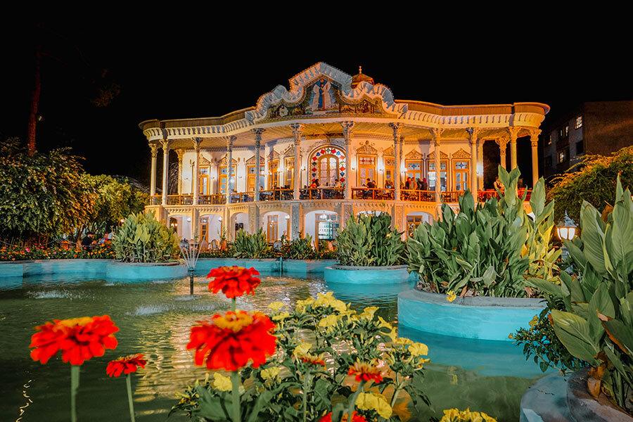 Shiraz, Iran travel
