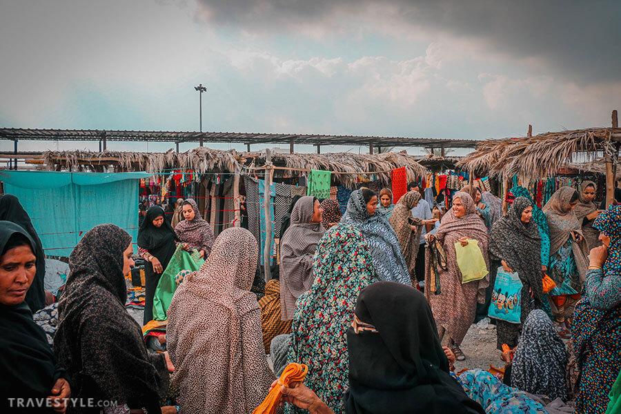 Minab Thursday market, bazaars of Iran